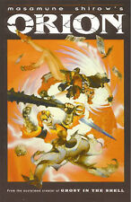 Orion 3rd Edition, Shirow, Masamune, Very Good