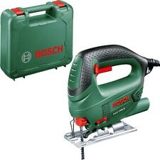 BOSCH JIGSAW PST700E COMPACT 240v+CARRYING CASE 24 HOUR DISPATCH