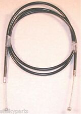 """269 Rotary Go Kart Throttle Cable, 100"""" Universal Throttle Cable"""