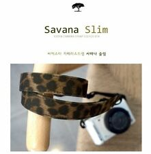 Ciesta Savanna Slim Camera Strap for DSLR Mirrorless Camera New