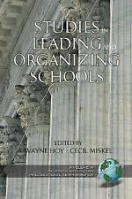 Research and Theory in Educational Administration Ser.: Studies in Leading...