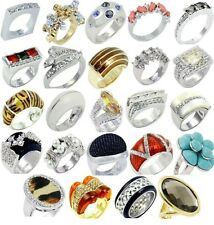 Camille Lucie Rings 24 Piece Lot for Variety Wholesale MSRP $960 …