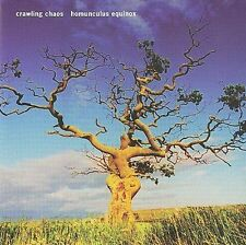 1 CENT CD Homunculus Equinox - Crawling Chaos UK IMPORT