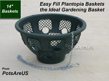 EASY FILL PLANTOPIA HANGING BASKETS SPECIAL OFFER