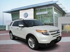 Ford : Other 4 Door Utili