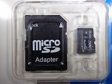200GB Micro SDXC Micro SD Class 10 Memory Card