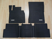 All season rubber floor mats for Mercedes Benz G class W463 G500 G55 AMG 2001-