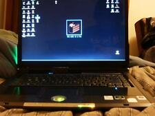Asus g1s gaming laptop Working but for spares with shipping worldwide available