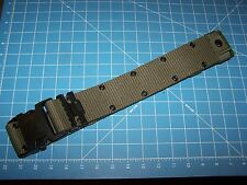 BELT LC-2 ALICE MOLLE MILITARY ARMY USMC NEW LARGE WEB f CANTEEN HOLSTER w P38