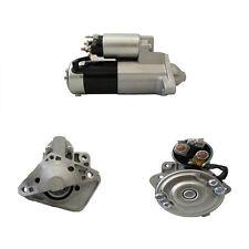 RENAULT Modus 1.5 dCi Starter Motor 2005-On