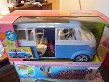Barbie Volkswagen Microbus in geöffneter Ovp 2002