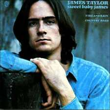 Sweet Baby James - Taylor, James - CD New Sealed