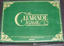 1985 The Charade Game