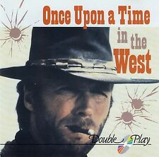 ONCE UPON A TIME IN THE WEST - DIVERSE FILMMUSIKEN (WESTERN) / CD - NEUWERTIG