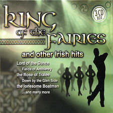 New, King of the Fairies & Other, King of the Fairies & Other, 090204999620, Box