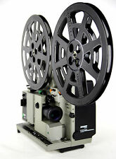 16mm PROIETTORE FILM Bauer p8 T Selection Professional MOLTO RARO