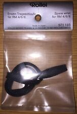 Rollei Spare Wrist Strap For RM 4/6/8 971 193 Made In Japan