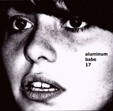 ALUMINUM BABE = 17 = Funky Electro Power Pop Dance Grooves Beats !!