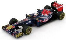 Toro Rosso STR8 Jean-Eric Vergne 2013 1:43 (Spark)