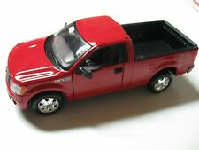 MAISTO 1:27 SCALE 2010 FORD F-150 STX DIECAST TRUCK MODEL W/O BOX NEW!