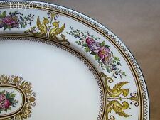 "WEDGWOOD COLUMBIA W595  15⅜"" OVAL PLATTER (Ref400)"