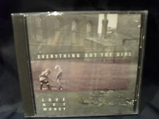 Everything but the Girl-Love not money