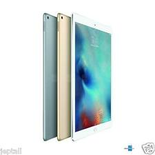 "Apple iPad Pro 32gb WiFi 12.9In Wi-Fi 2015 12.9"" Tablet Brand New Jeptall"