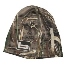 Banded LWS Beanie Max 5 Camo Hunting Waterfowl Headwear Ducks Geese New!