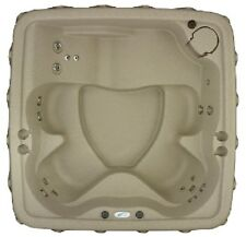 NEW - 5 PERSON HOT TUB - EASY MAINTENANCE - 3 COLOR OPTIONS