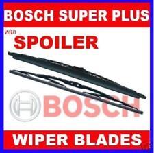 BOSCH WIPER BLADES (PAIR) SPOILER PORSCHE 928 944 924