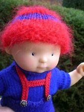 Zapf Colette MLS Puppe Milly 34 cm 1995 Künstlerpuppe Marie-Luise-Schulz Doll 4