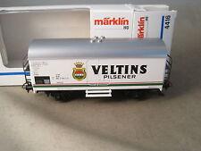 Märklin HO älterer Güterwagen  Bierwagen 4416