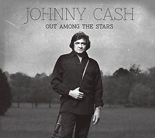 Johnny Cash - Out Among The Stars+++CD+++Digipack+++NEU+++OVP