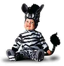 Tom Arma Zebra Costume. size 3-4Y. Kids Dress Ups/Costumes/Halloween