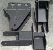 """PMF 1999-2004 Ford F-250 4"""" Shackle and Hanger Lift"""