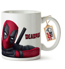 Deadpool Mug Cup - Funny - Collectable