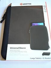 universal sleeve for large tablets and e readers