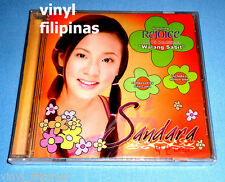 PHILIPPINES:SANDARA PARK - 2nd Repackaged 7 Track EP/CD,OPM,2NE1,KPOP,DARA,K-Pop