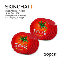 [Tony Moly] Tomatox Magic White Massage Pack - Samples 10PCS