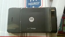 Motorola Droid X2 - 8GB - Black (Verizon) Smartphone