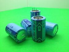 10 x 4700uF 25V 85C Radial Electrolytic Capacitor 25x40 3 pin Free US Shipped