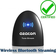 Azatom Bluetooth Wireless Adapter A2DP Docking Station Altoparlante Samsung Galaxy
