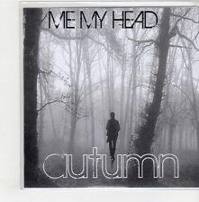 (GO685) Me My Head, Autumn - DJ CD