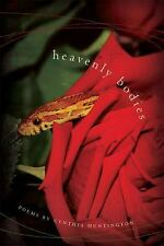Heavenly Bodies (Crab Orchard Series in Poetry)-ExLibrary