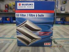 Suzuki Outboard Four Stroke Oil Filter 16510-61A31
