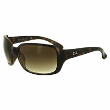 Ray-Ban Sunglasses 4068 710/51 Havana Brown Gradient