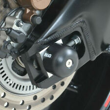 R&G Rear Swingarm Protectors to fit Zero Dual Sport