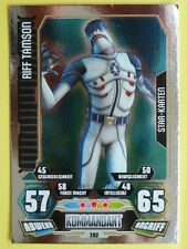 Force Attax Star Wars Serie 3 (2012), Riff Tamson (202),Star-Karten