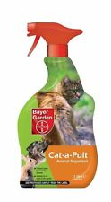 Bayer Garden Cat-a-Pult Animal Repellent Spray - 1 Litre