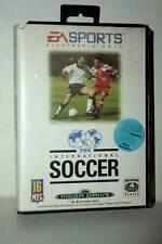 FIFA SOCCER GIOCO USATO MEGADRIVE EDIZIONE ITALIANA BD1 45062